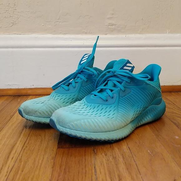 new style da86c 1b512 adidas Shoes - Adidas AlphaBounce